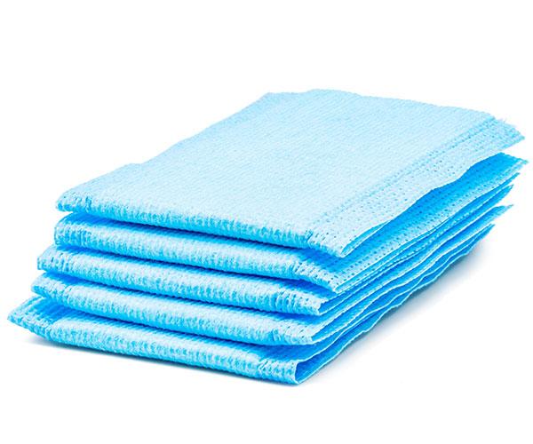 CleaningBox DesiMops, 42x13 cm, blau, Nachfüllpack 5 Stück